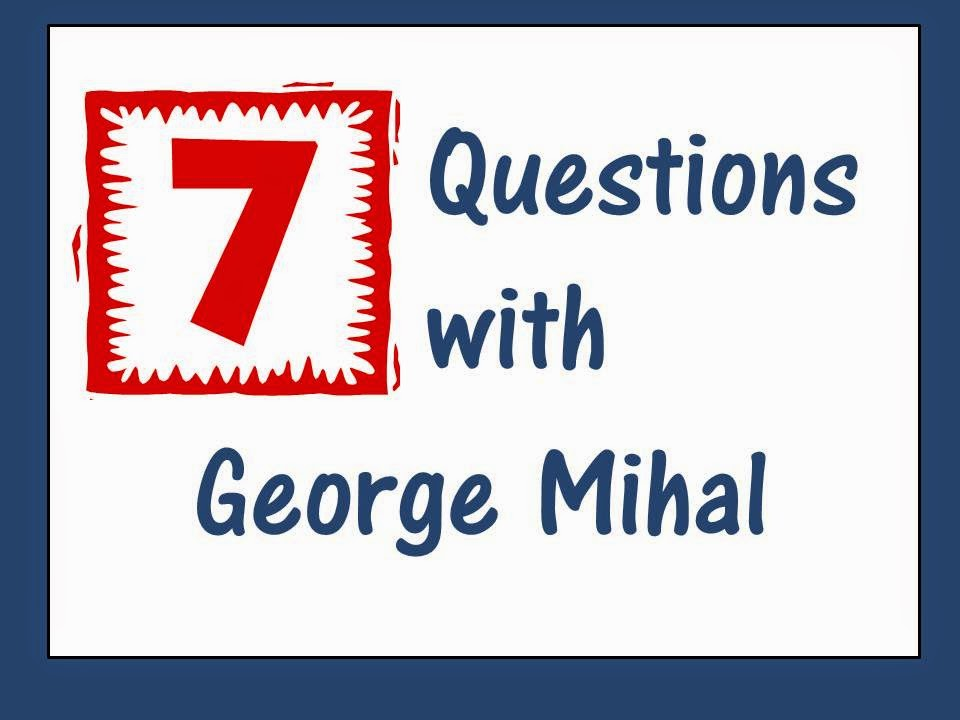 HISTOCRATS INTERVIEW OF GEORGE MIHAL AND OFFICE OF IMAGE ARCHAEOLOGY